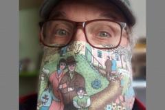 WOrleth-Maskerade